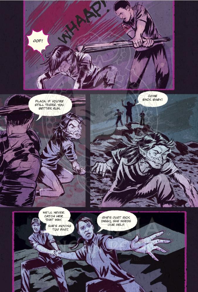 Sunday Comic Picks - The Functional Nerds