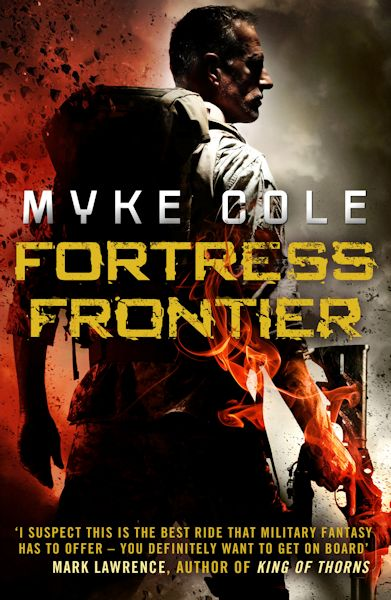 Fortress Frontier UK