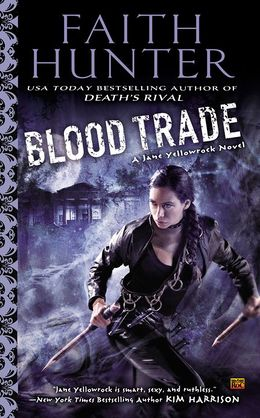 BloodTrade
