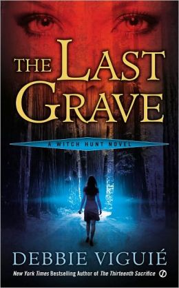 TheLastGrave