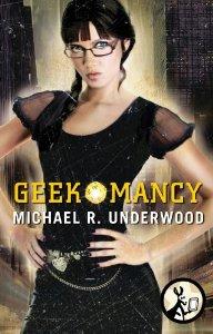 Geekomancy