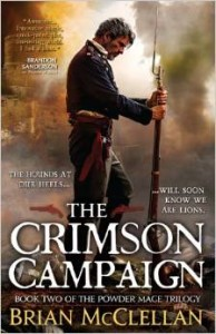 TheCrimsonCampaign