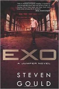 Jumper-Exo