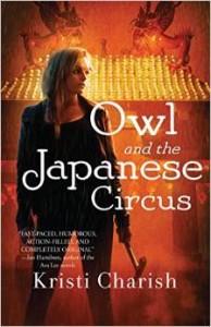 OwlandTheJapaneseCircus