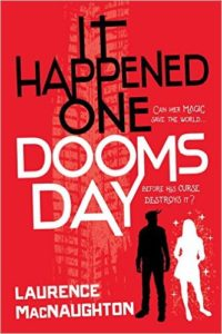 It Happened One Doomsday by Laurence McNaughton