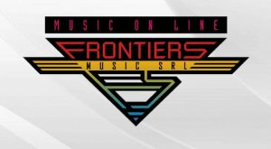 Frontiers Music Online Logo