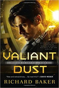 Valiant Dust by Richard Baker