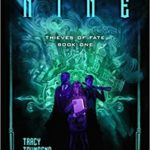 The Nine by Tracy Townsend