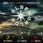 Elseworlds - the 2018 Arrowverse crossover event