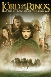 The Fellowship of the Ring - Movie