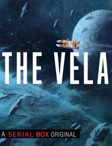 The Vela on Serial Box