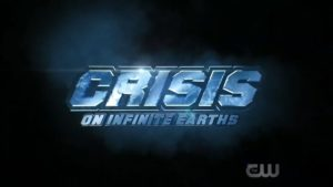 Crisis on Infinite Earths - Arrowverse
