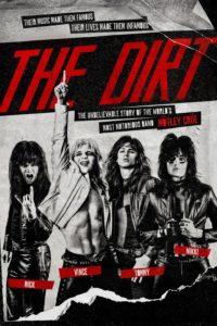 The Dirt movie - Netflix