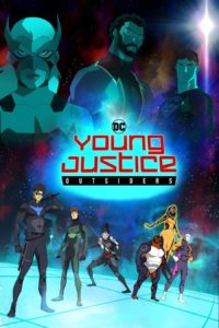 Young Justice - Outsiders