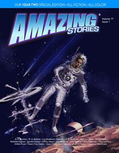 Amazing Stories - Paul Levinson
