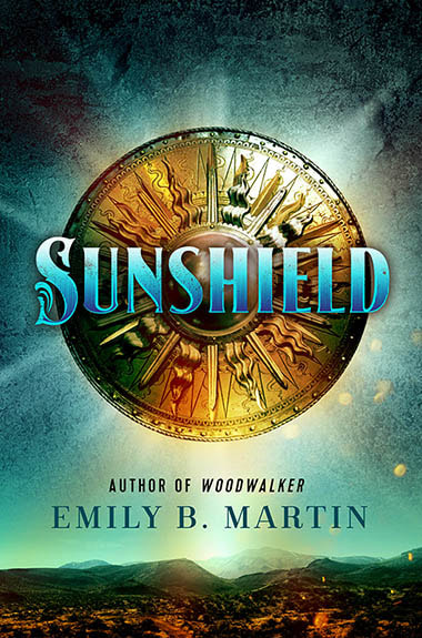 Sunshielf by Emily B. Martin