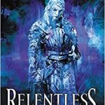 RELENTLESS by R. A. Salvatore