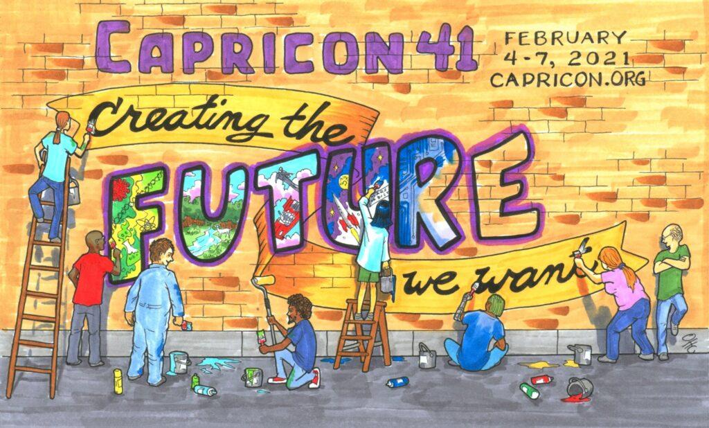 Capricon 41