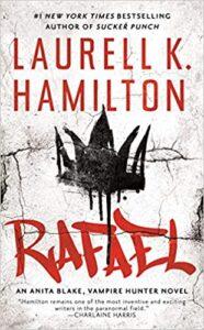 Rafael by Laurell K. Hamilton