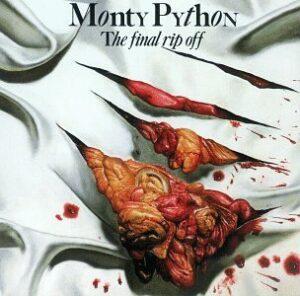 Monty Python's Final Rip Off Album