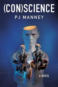 (CON)science: A Novel by PJ Manney