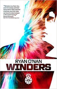 Winders by Ryan O'Nan