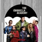 The Umbrella Academy on Netflix