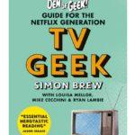 TV Geek