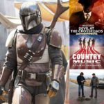 The Functional Nerds episode 426 The Mandalorian Robert Johnson Ken Burns Country Music and Supernatural