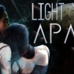 Light Years Apart by Anaea Lay