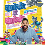 Brick X Brick by Adam Ward