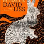 The Peculiarities by David Liss
