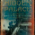 The Hidden Palace by Helene Wecker